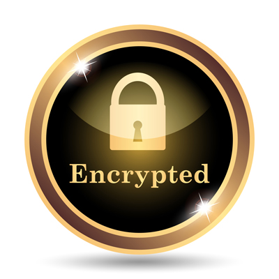 Encrypted Laboratory Inventory Software